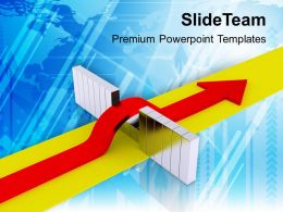 0413 Find Breakthrough For Success PowerPoint Templates PPT Themes And Graphics