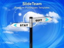 0413 Select The Right Way PowerPoint Templates PPT Themes And Graphics