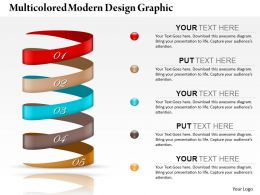 64763883 Style Layered Vertical 5 Piece Powerpoint Presentation Diagram Infographic Slide