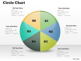 0414 Circle Diagram PowerPoint Presentation