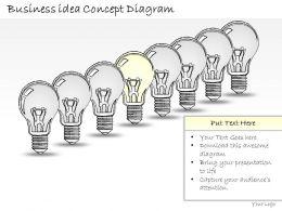 0414_consulting_diagram_business_idea_concept_diagram_powerpoint_template_Slide01