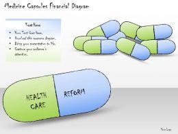 0414_consulting_diagram_medicine_capsules_financial_diagram_powerpoint_template_Slide01