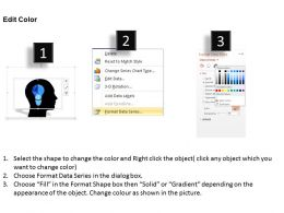 0414_human_mind_with_an_idea_pie_chart_powerpoint_graph_Slide02