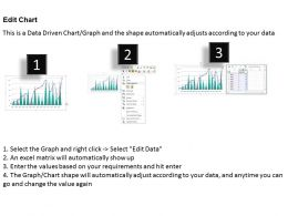 0414 Sales Volume Column And Line Chart Powerpoint Graph