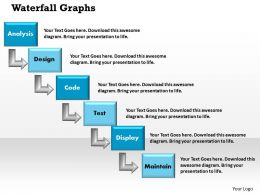 0414 Waterfall Chart In Powerpoint