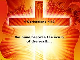 0514_1_corinthians_413_we_have_become_the_powerpoint_church_sermon_Slide01