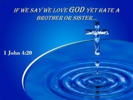 0514_1_john_420_if_we_say_we_love_god_powerpoint_church_sermon_Slide01
