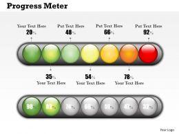 69818879 Style Essentials 2 Dashboard 1 Piece Powerpoint Presentation Diagram Infographic Slide