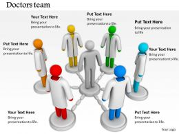0514_3d_graphic_of_doctors_team_medical_images_for_powerpoint_Slide01