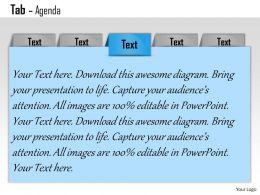 42188496 Style Essentials 1 Agenda 1 Piece Powerpoint Presentation Diagram Infographic Slide