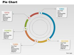 0514_5_staged_unique_style_data_driven_pie_chart_powerpoint_slides_Slide01