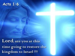 0514 Acts 16 Lord Are You At This Time Powerpoint Church Sermon