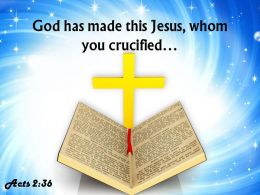 0514_acts_236_god_has_made_this_jesus_powerpoint_church_sermon_Slide01