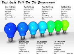0514_best_light_bulb_for_the_environment_image_graphics_for_powerpoint_Slide01