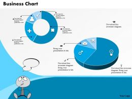 0514 Business Analysis Growth Data Driven Chart Powerpoint Slides