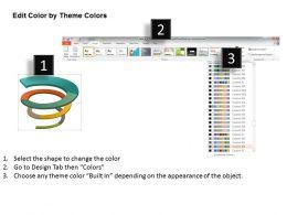 0514_business_people_on_spiral_arrow_powerpoint_presentation_Slide05