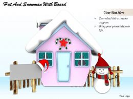 0514 Christmas Falling Snow Theme Image Graphics For Powerpoint