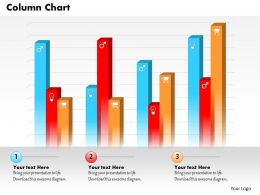 0514_data_driven_sales_and_marketing_chart_powerpoint_slides_Slide01