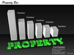 0514 Decrease In Value Of Property Image Graphics for PowerPoint