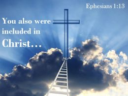 0514_ephesians_113_you_also_were_included_in_christ_powerpoint_church_sermon_Slide01