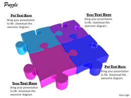 0514 Found Solution Of Puzzle Image Graphics For Powerpoint