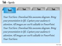 0514_four_staged_text_box_for_business_agenda_Slide01