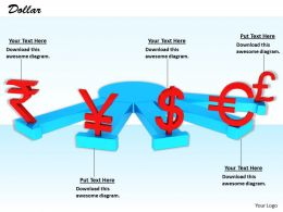 0514 get all international currencies Image Graphics for PowerPoint