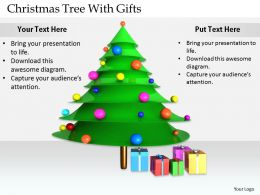 0514 Get Gift On This Christmas Image Graphics For Powerpoint