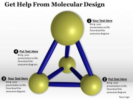 0514_get_help_from_molecular_design_image_graphics_for_powerpoint_Slide01