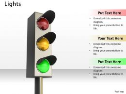 0514 Graphic Of Traffic Lights Image Graphics For Powerpoint