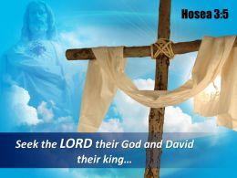 0514_hosea_35_the_lord_their_god_powerpoint_church_sermon_Slide01