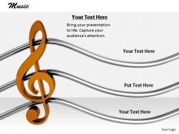 0514 How To Make Music Notes Symbol Image Graphics For Powerpoint