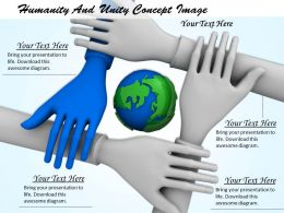 0514 Humanity And Unity Concept Image Image Graphics For Powerpoint