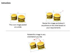 0514_illustration_of_two_hamburgers_image_graphics_for_powerpoint_Slide03
