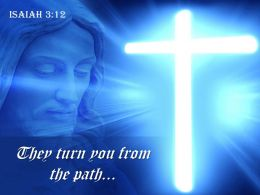 0514_isaiah_312_they_turn_you_from_powerpoint_church_sermon_Slide01