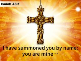 0514_isaiah_431_i_have_summoned_you_powerpoint_church_sermon_Slide01