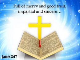0514 James 317 Then it is peace loving PowerPoint Church Sermon