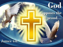 0514_james_46_god_opposes_the_proud_powerpoint_church_sermon_Slide01