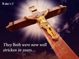 0514 Luke 17 They Both Were Now Well Power PowerPoint Church Sermon