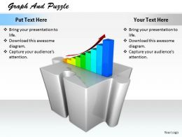 0514 Make Smarter Business And Strategic Decisions Image Graphics For Powerpoint