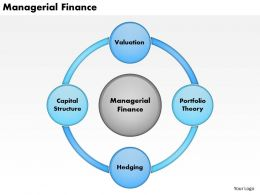 0514 Managerial Finance Powerpoint Presentation