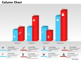 0514 Money Data Driven Chart Powerpoint Slides