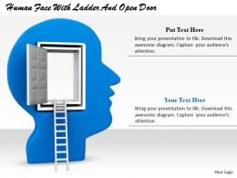 0514 Open Doors Of Your Mind Image Graphics For Powerpoint
