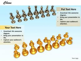 0514_play_chess_with_other_player_image_graphics_for_powerpoint_Slide01