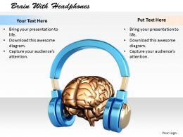 0514 Postive Effect Of Music On Brain Image Graphics For Powerpoint