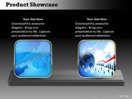 0514 Product Showcase Portfolio Diagram