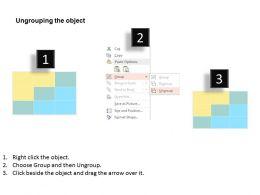 0514 Project Management Matrix Powerpoint Presentation