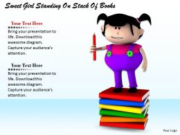 0514 Promote Girl Education Image Graphics For Powerpoint