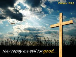 0514_psalms_1095_they_repay_me_evil_powerpoint_church_sermon_Slide01