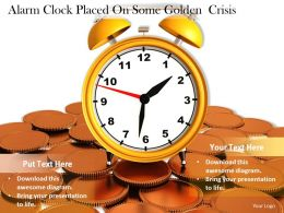 0514 Raise Money With Time Image Graphics For Powerpoint